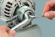 Замена и ремонт генератора
