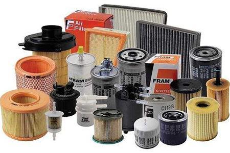 Замена фильтров (топливных, масляных, воздушных)