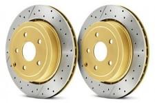 Замена, проточка тормозных дисков